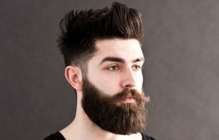 Как активировать рост волос на лице