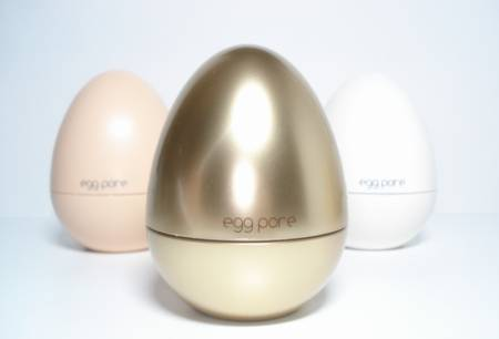 TONY MOLY Egg Pore Smooth Balm