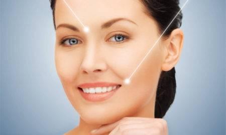 Лазерная биоревитализация кожи лица