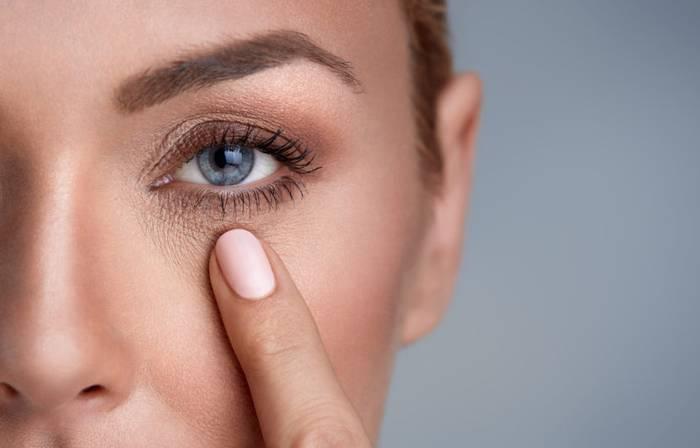 Почему появляются морщины на лице?