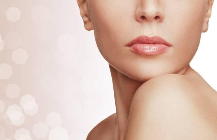 Как убрать морщины вокруг рта как избежать появления морщин
