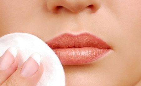 Макияж и губы