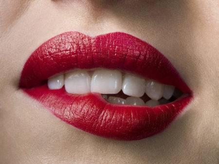 пилинг губ