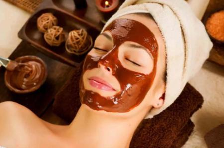 Шоколадные маски для кожи лица в домашних условиях
